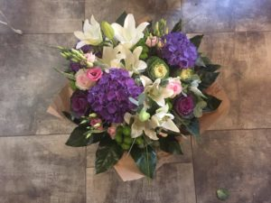 hortenzie,lilie,brasica,růže,santina,zelen 2499,-,