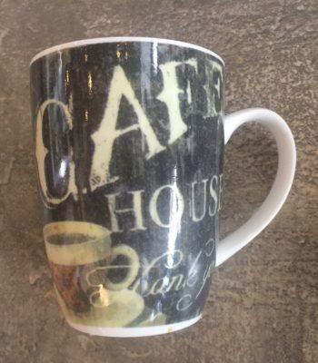 Hrneček Caffee Hours